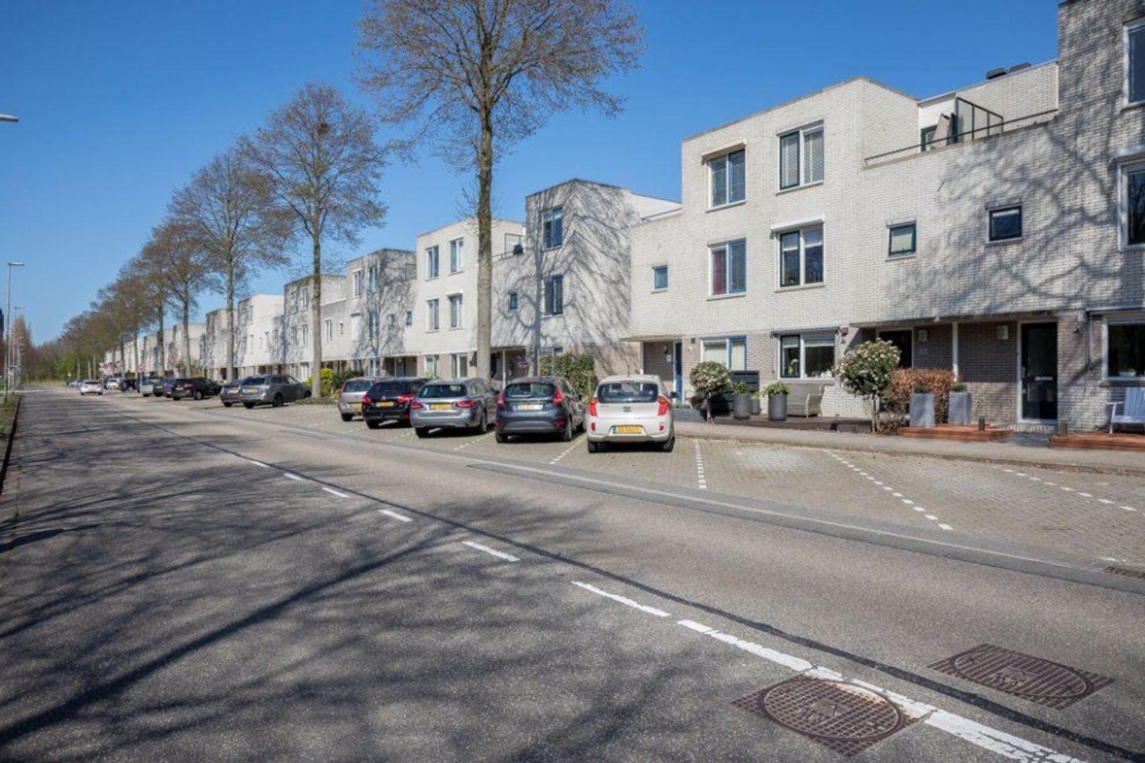 Spectrumsingel 63, Zoetermeer foto-7