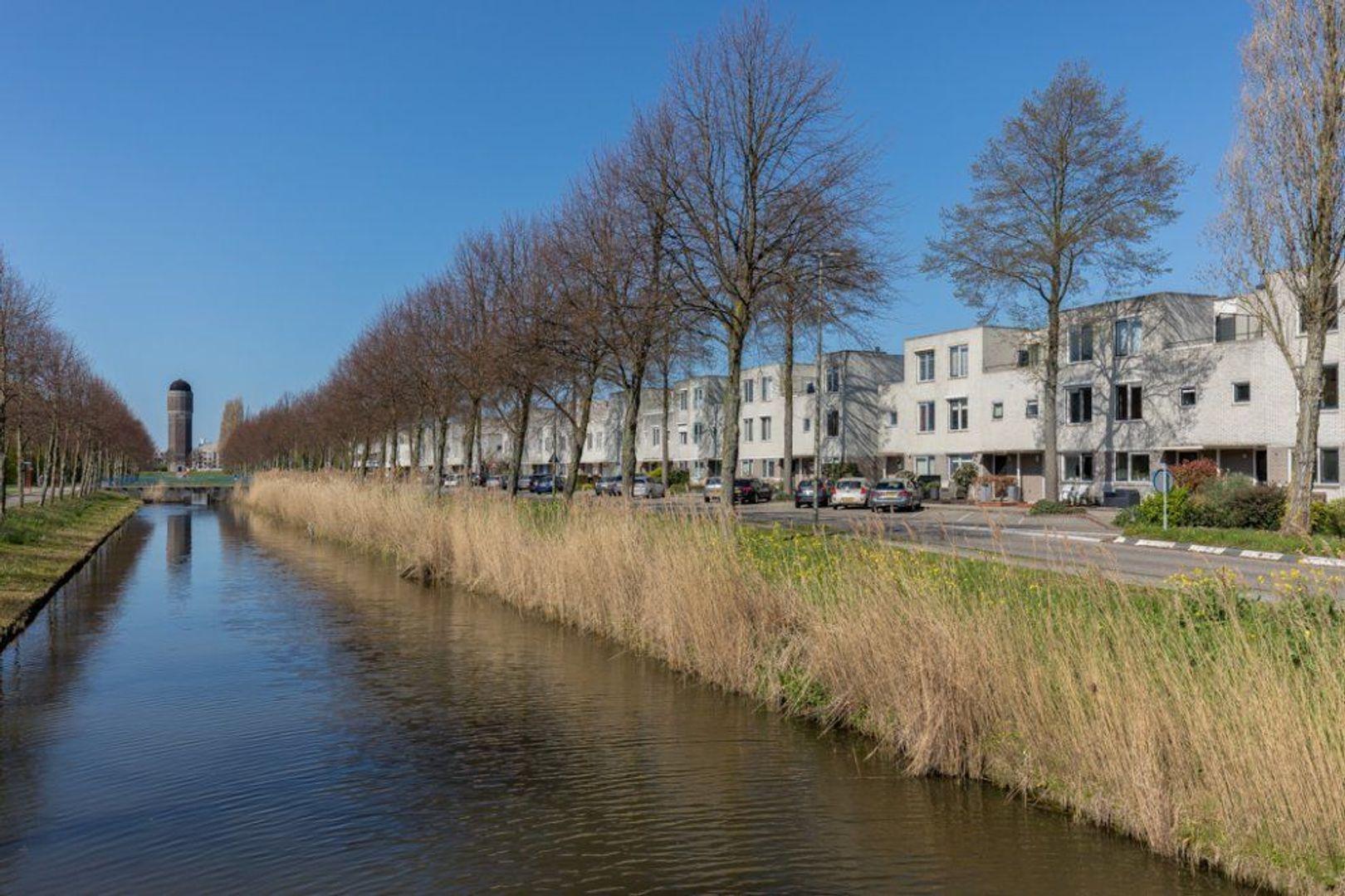Spectrumsingel 63, Zoetermeer foto-65