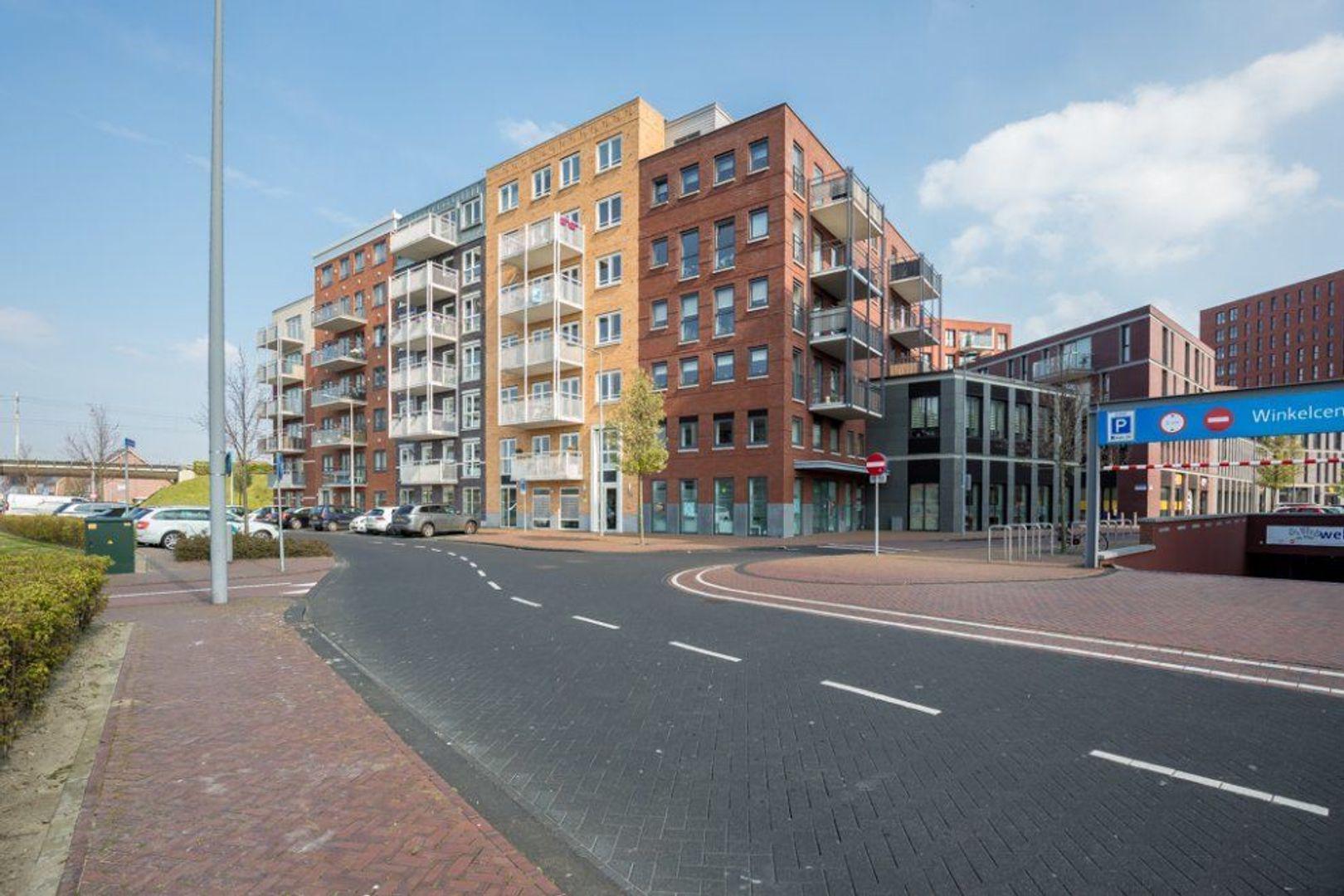 Westerschelde 34, Zoetermeer foto-2