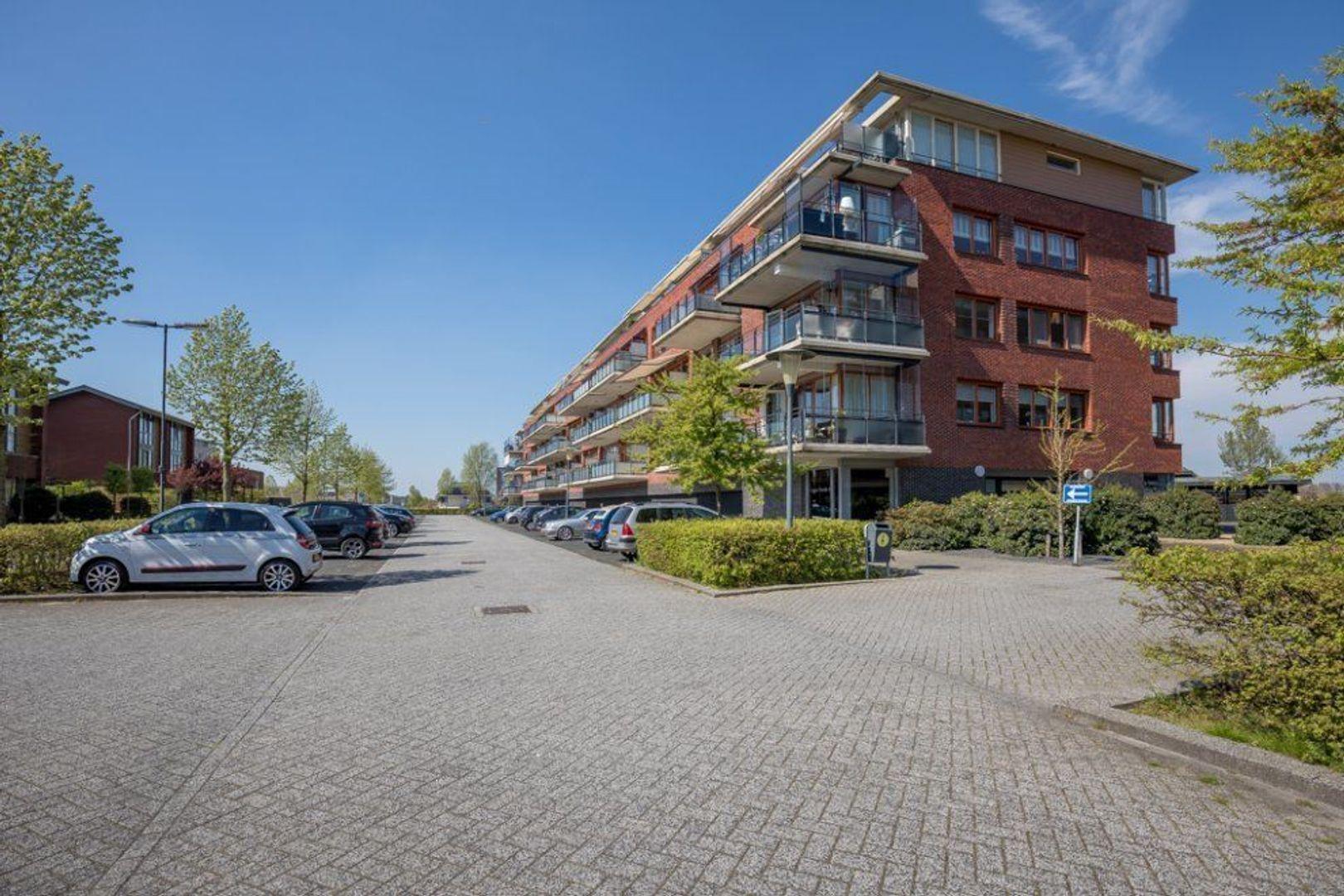 Adigestroom 14, Zoetermeer foto-9