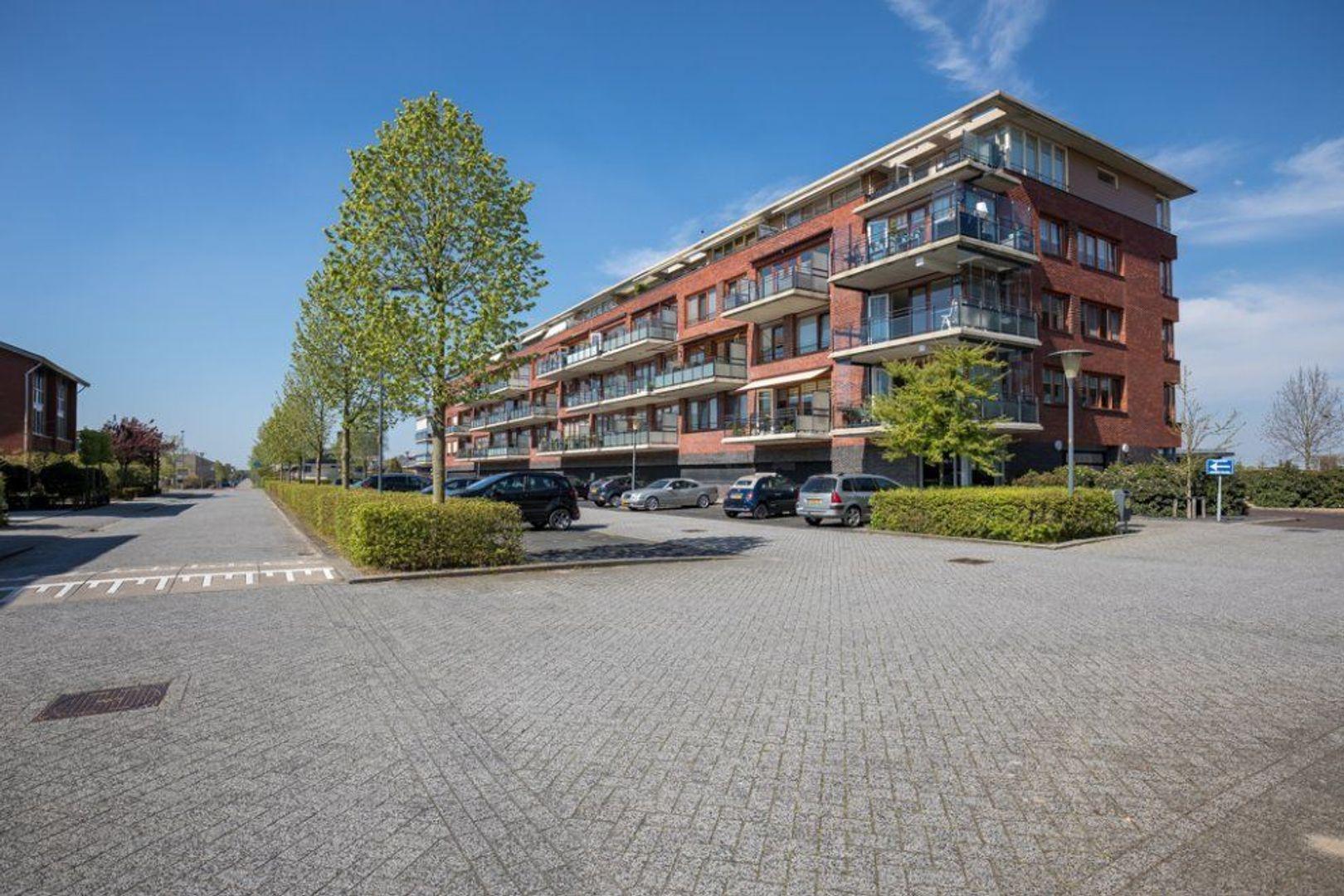 Adigestroom 14, Zoetermeer foto-0