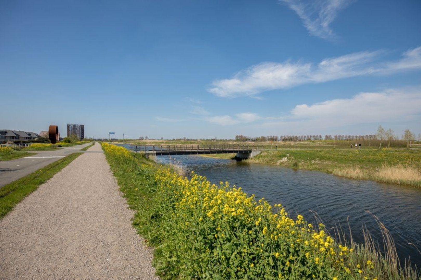 Adigestroom 14, Zoetermeer foto-71