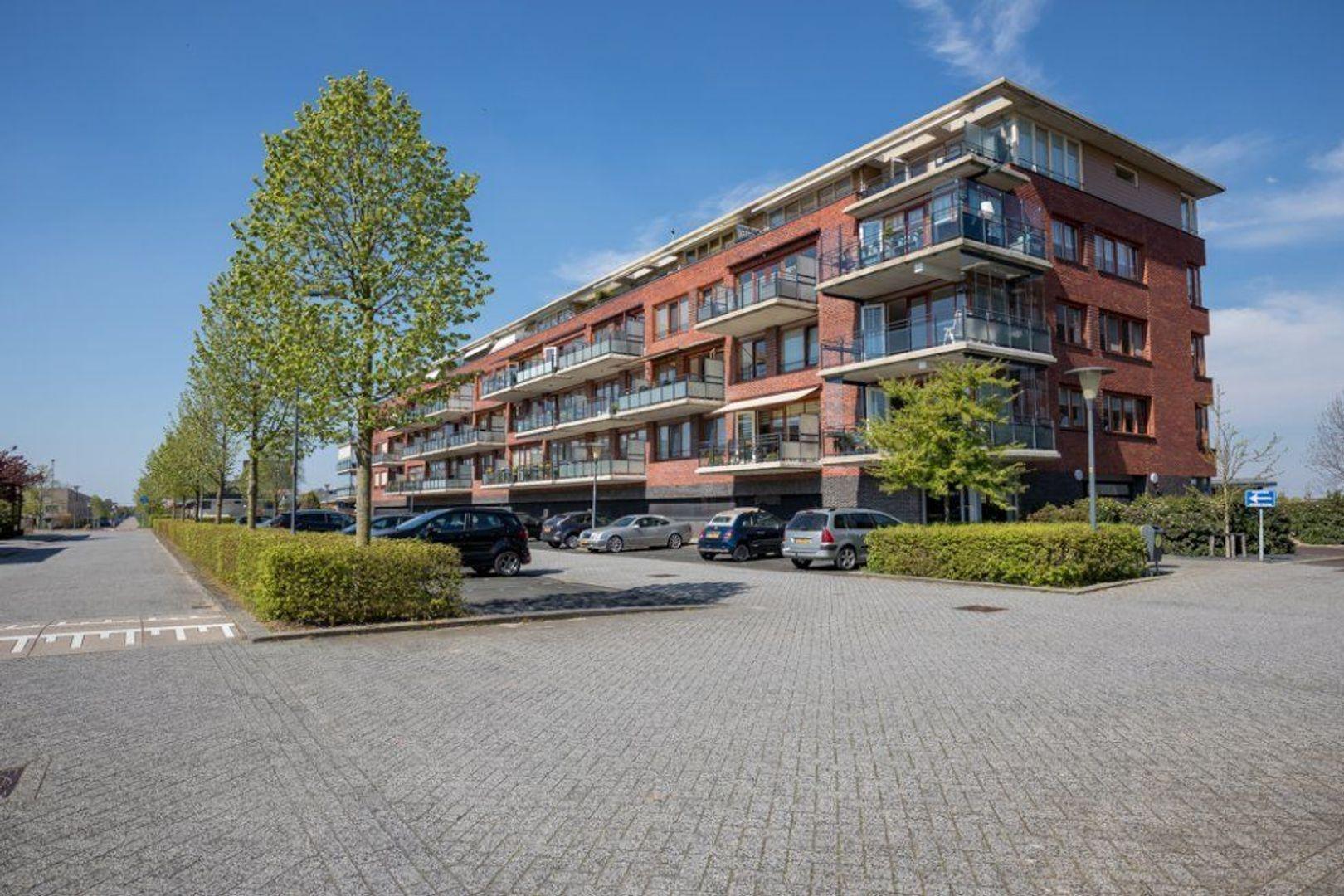 Adigestroom 14, Zoetermeer foto-1