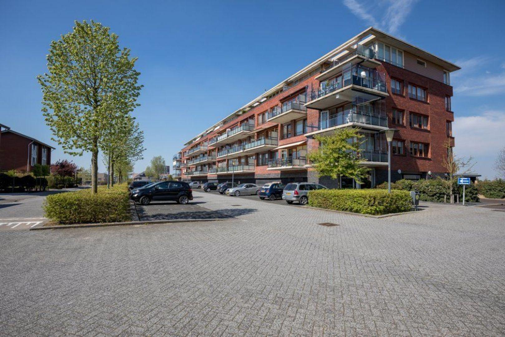Adigestroom 14, Zoetermeer foto-2