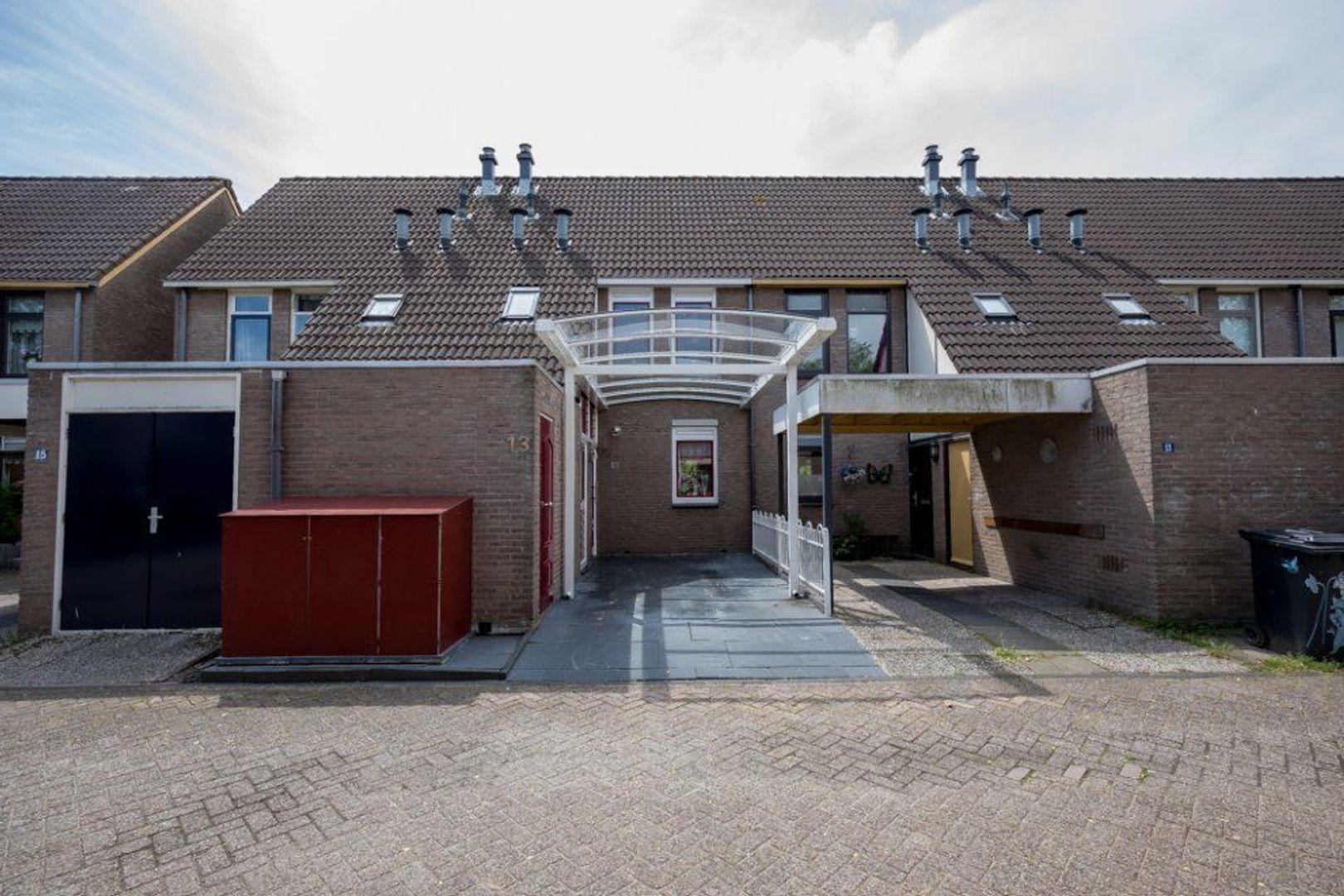 Havikveld 13, Zoetermeer foto-0