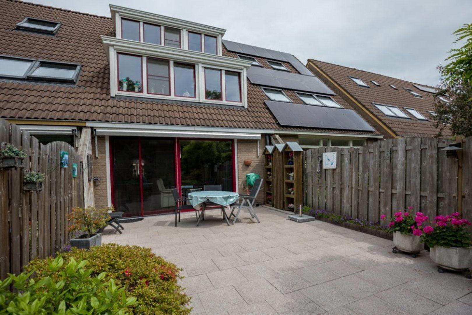 Havikveld 13, Zoetermeer foto-35