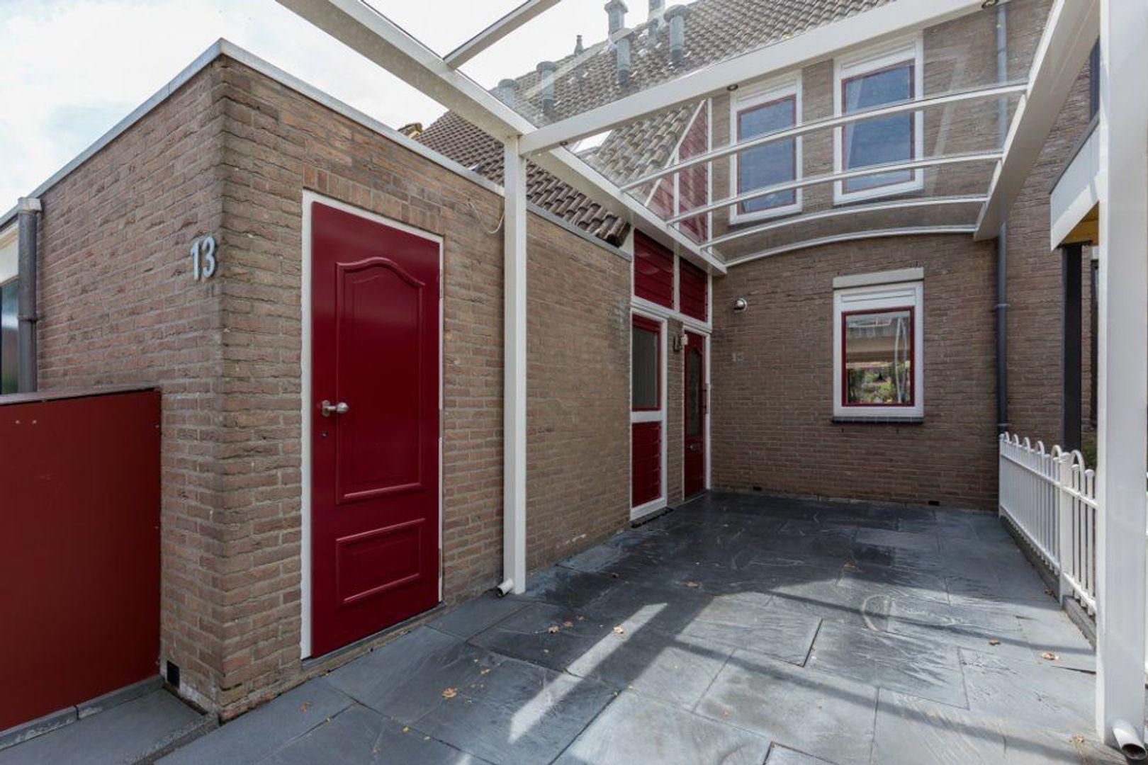 Havikveld 13, Zoetermeer foto-3