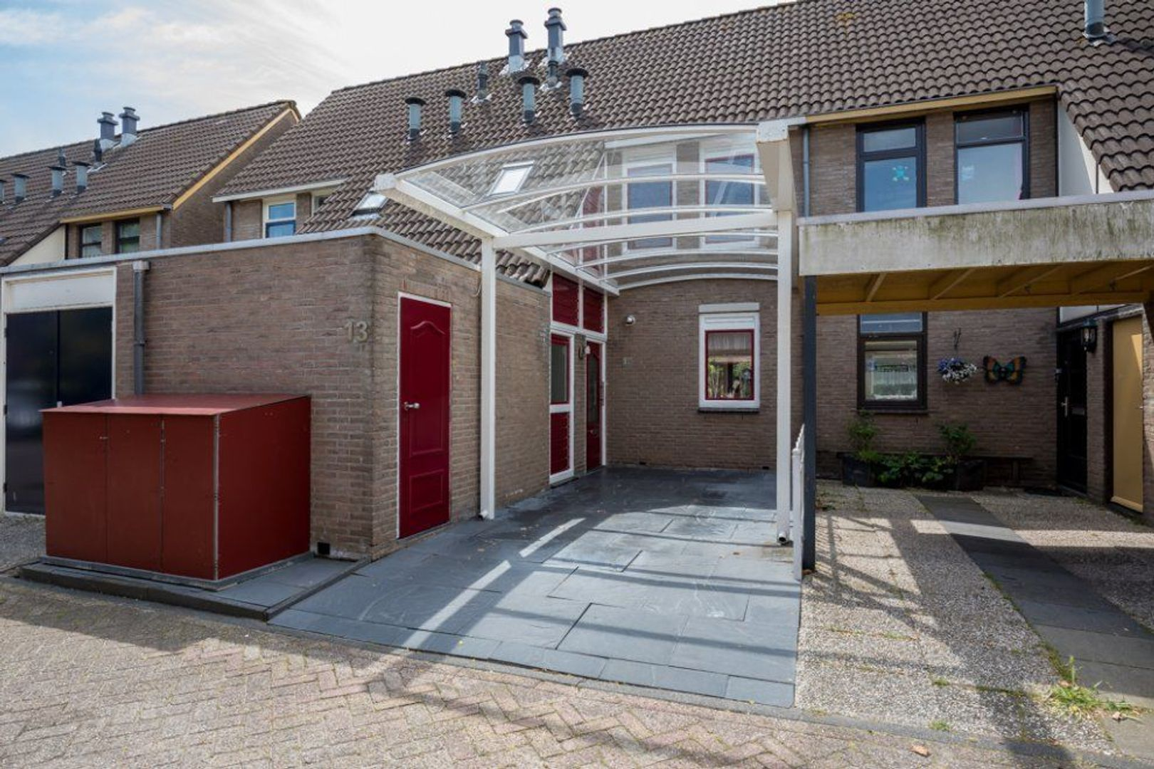 Havikveld 13, Zoetermeer foto-2