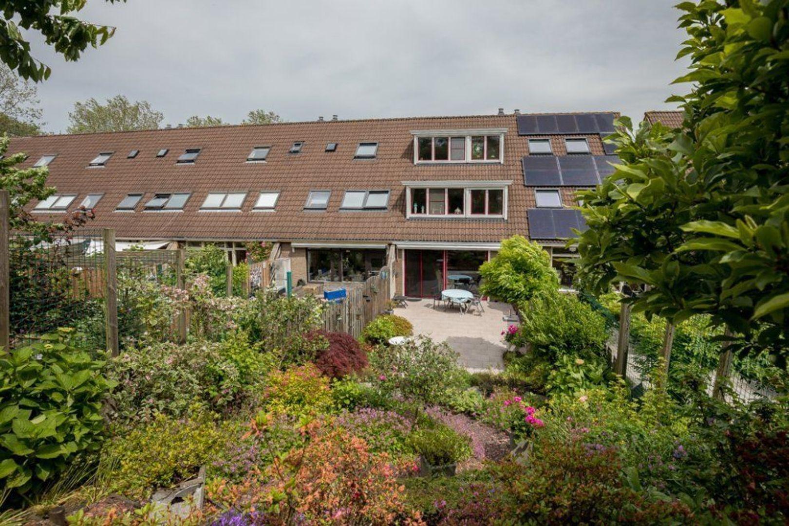 Havikveld 13, Zoetermeer foto-36