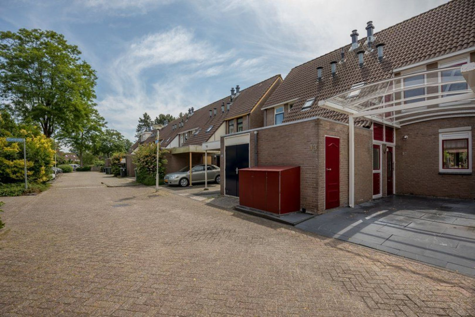 Havikveld 13, Zoetermeer foto-1