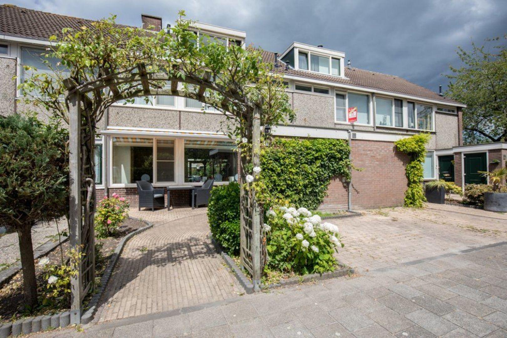 Drechterland 44, Zoetermeer foto-1