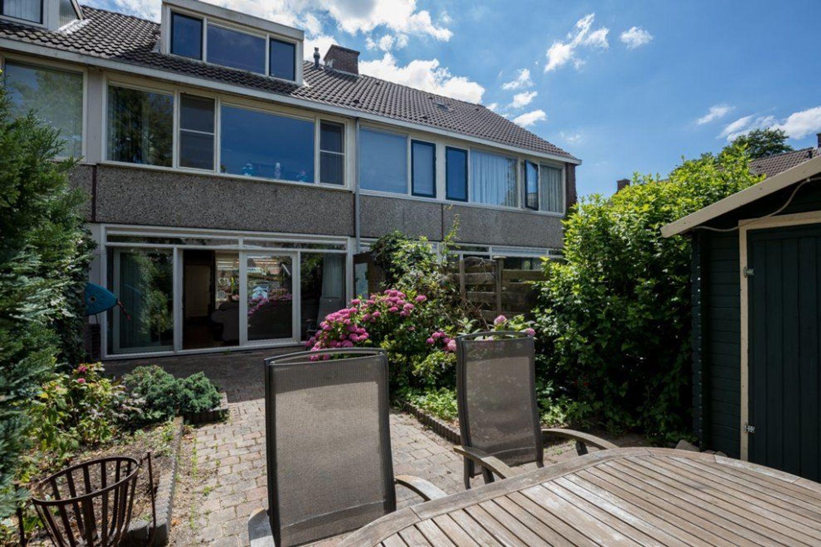 Drechterland 44, Zoetermeer foto-27
