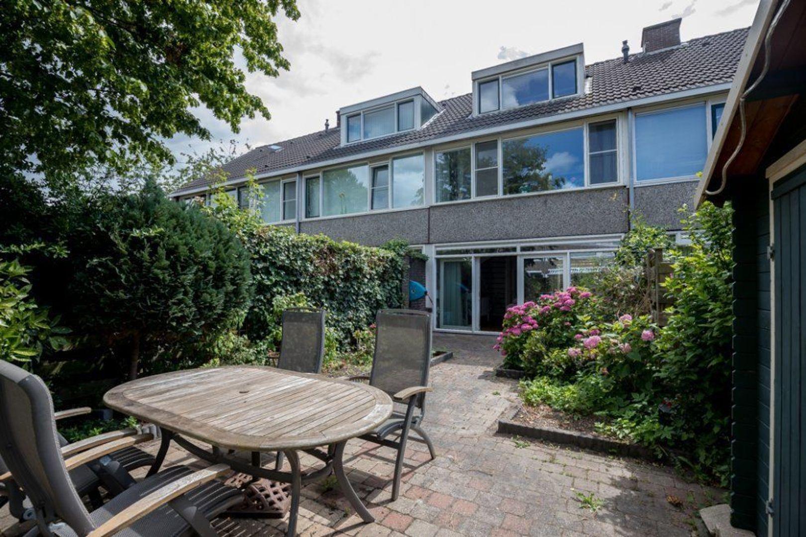 Drechterland 44, Zoetermeer foto-28