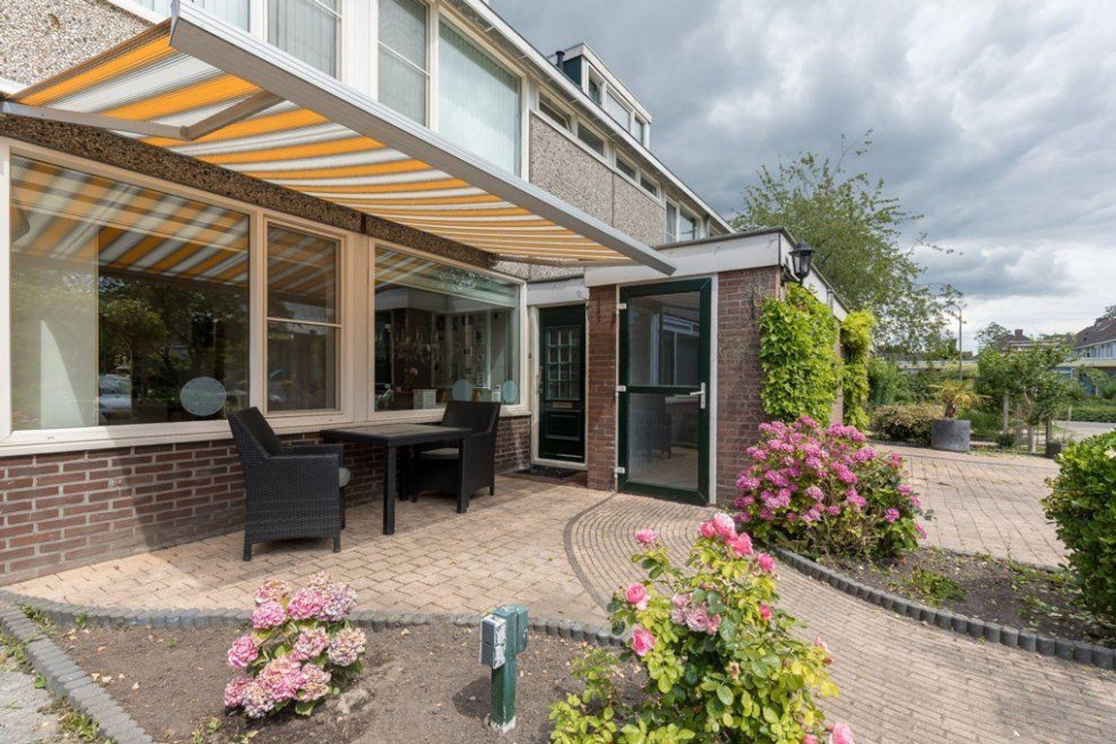 Drechterland 44, Zoetermeer foto-4