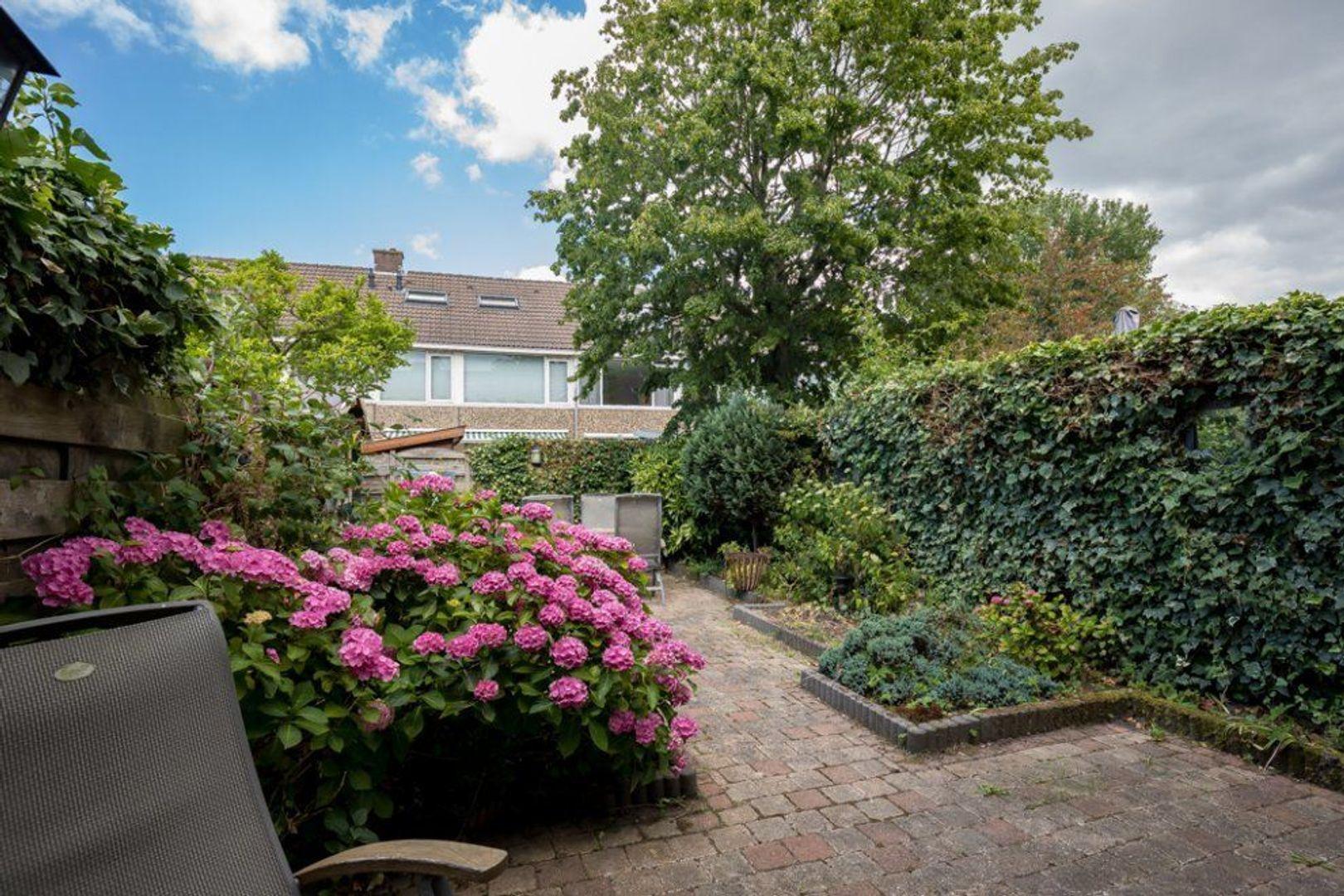 Drechterland 44, Zoetermeer foto-30