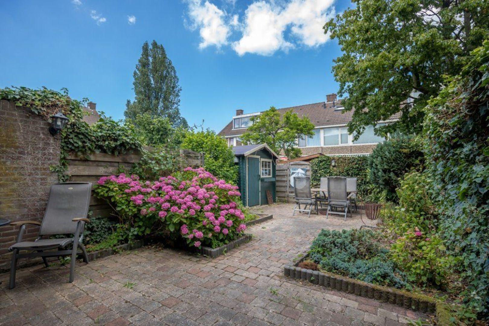 Drechterland 44, Zoetermeer foto-31