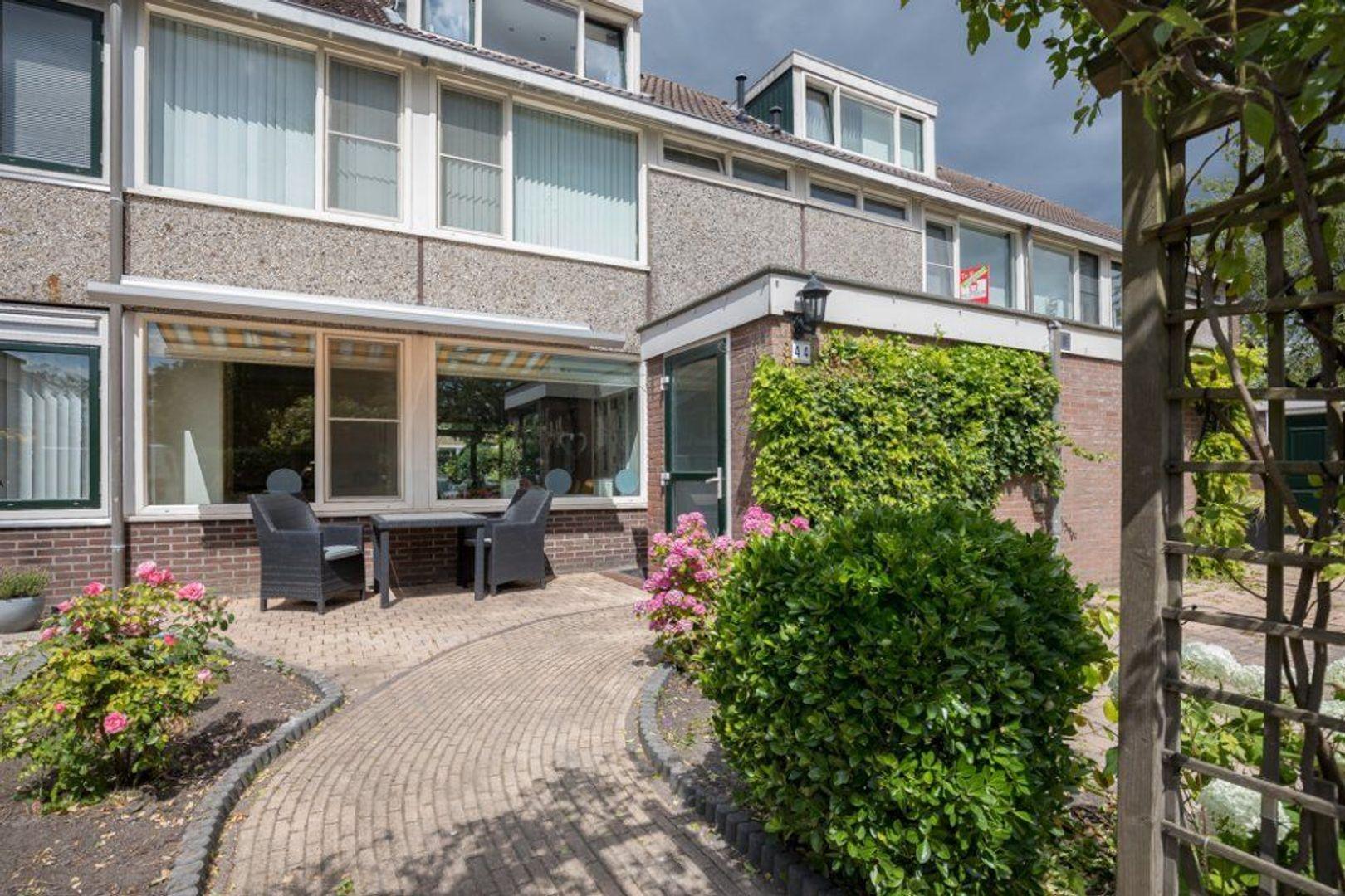 Drechterland 44, Zoetermeer foto-2