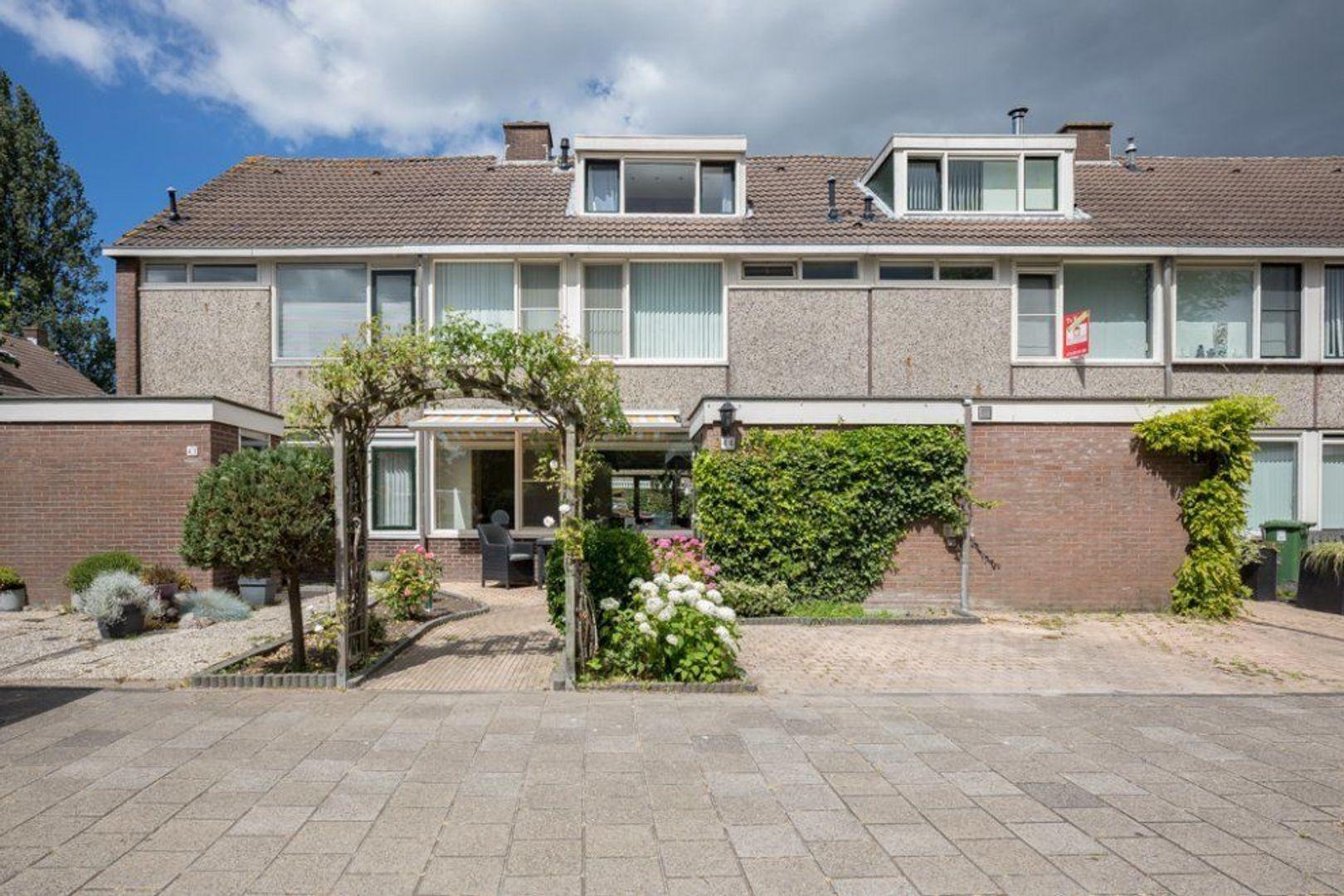 Drechterland 44, Zoetermeer foto-0