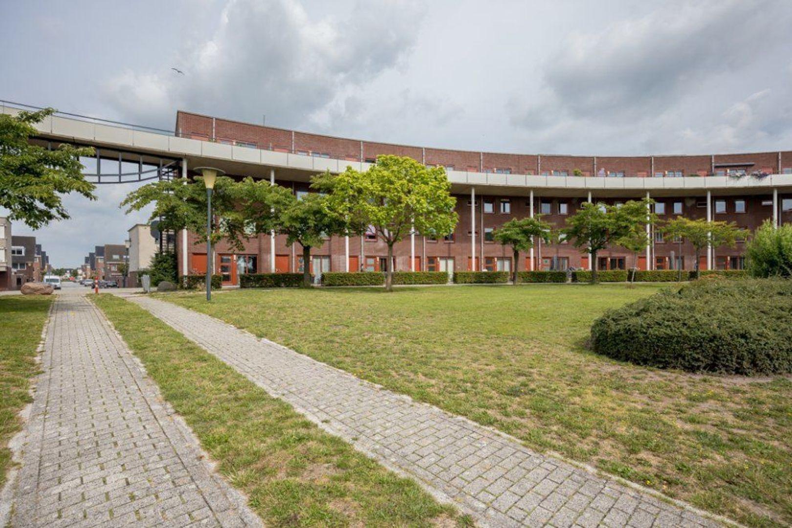 Kortlandpad 96, Zoetermeer foto-0
