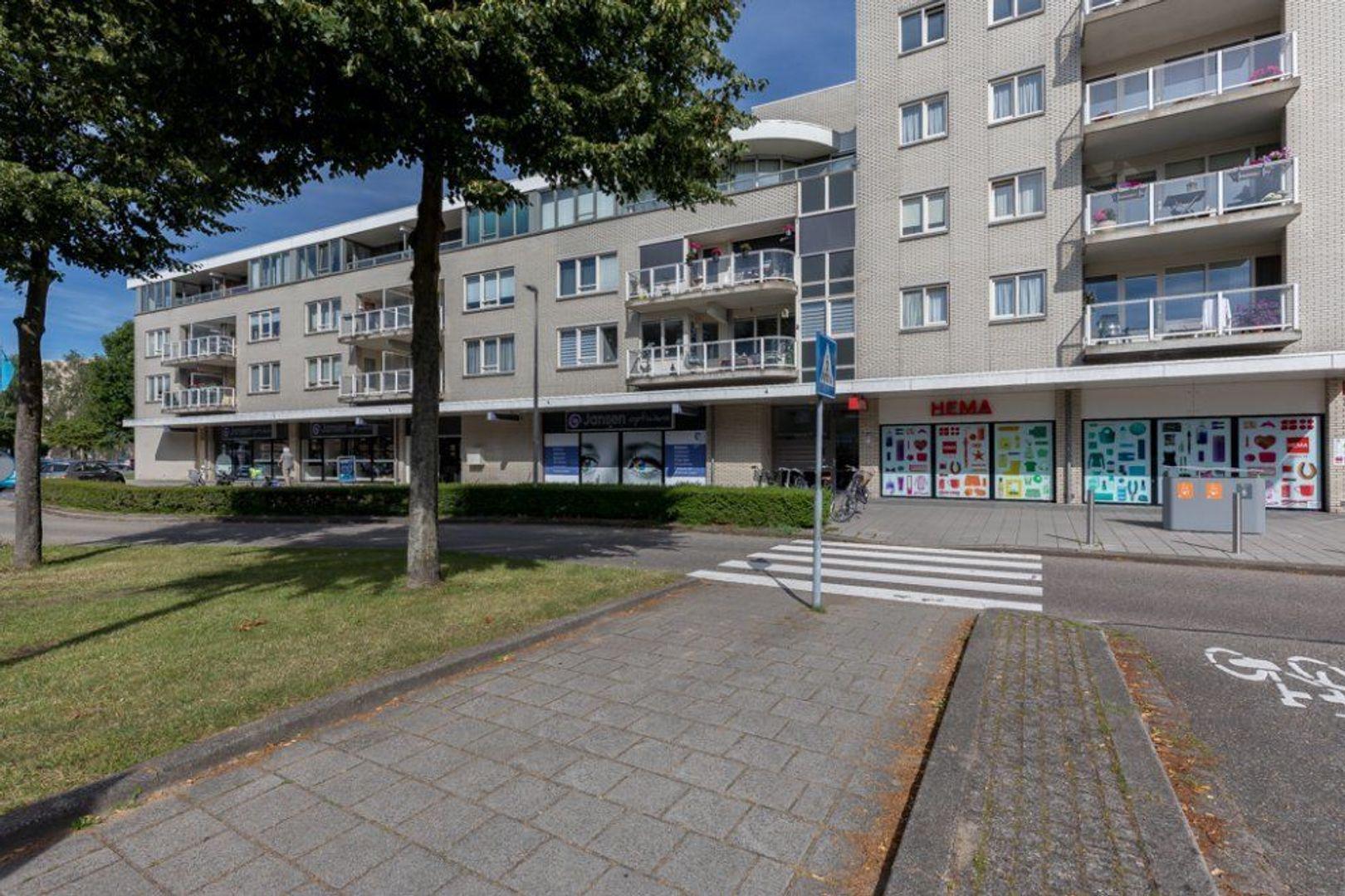 Nathaliegang 114, Zoetermeer foto-2