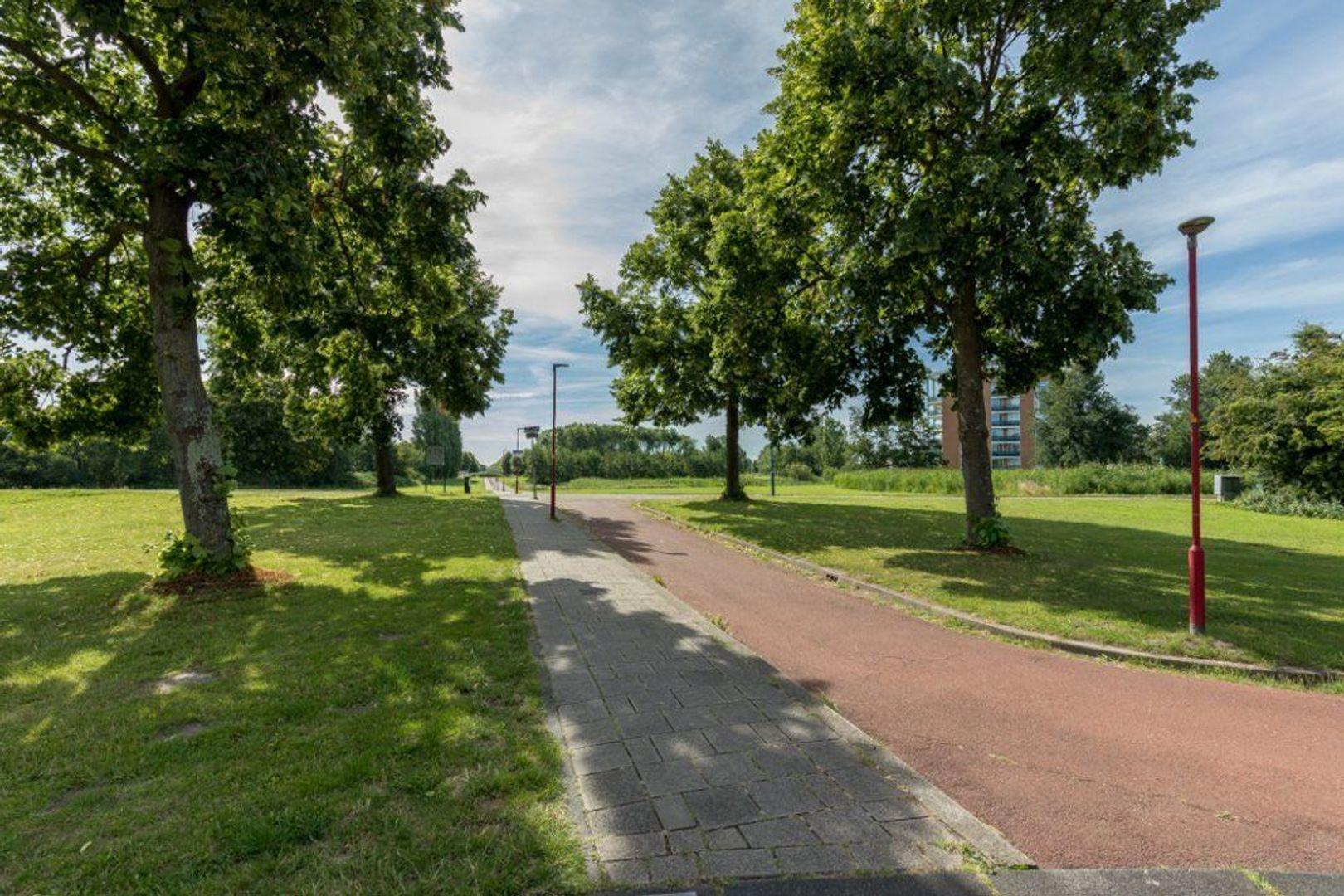 Nathaliegang 114, Zoetermeer foto-56