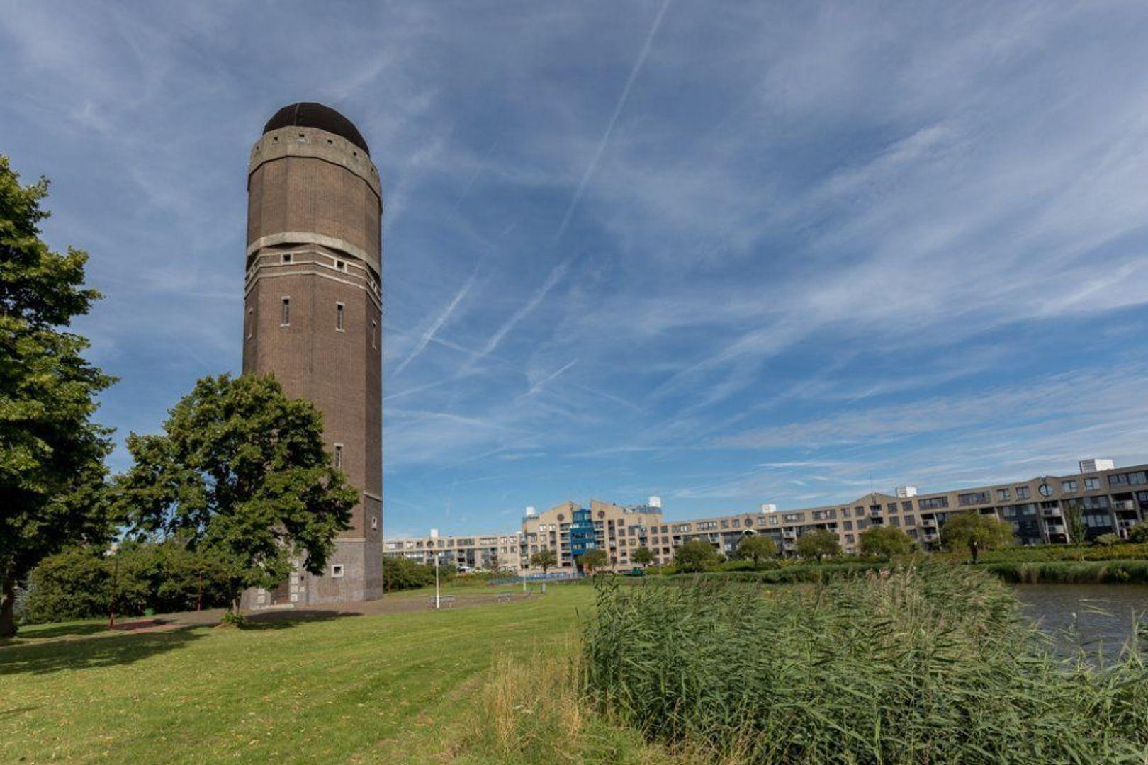 Nathaliegang 114, Zoetermeer foto-58