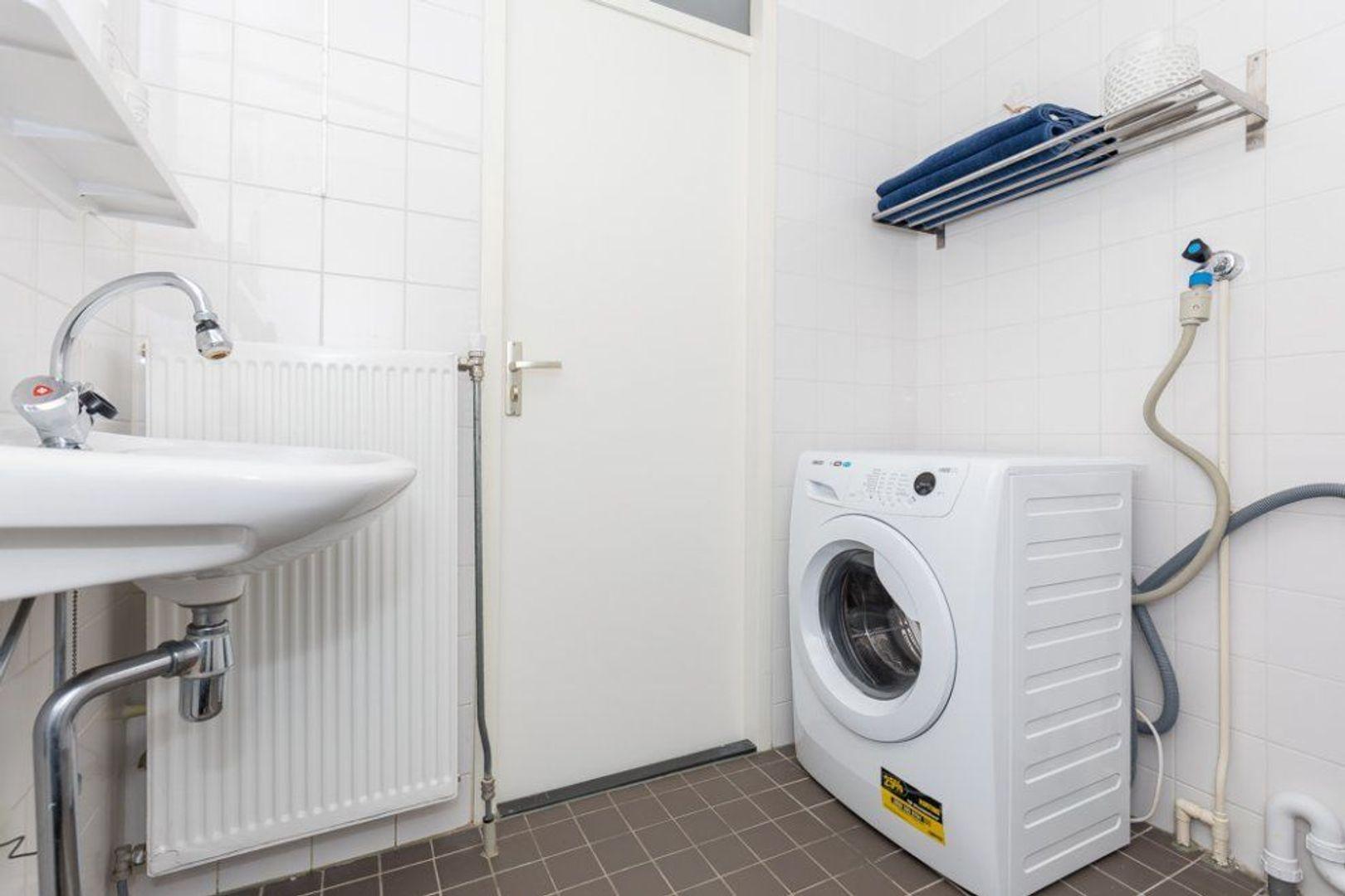Nathaliegang 114, Zoetermeer foto-28