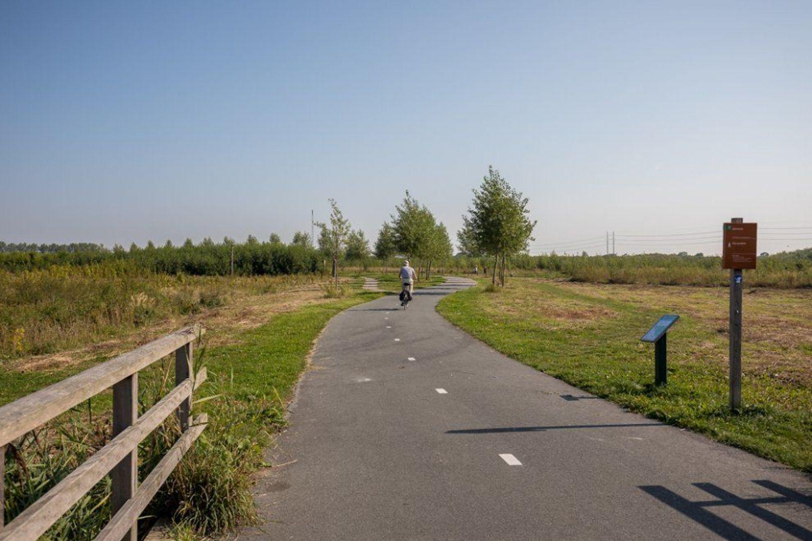 Adigestroom 268, Zoetermeer foto-61