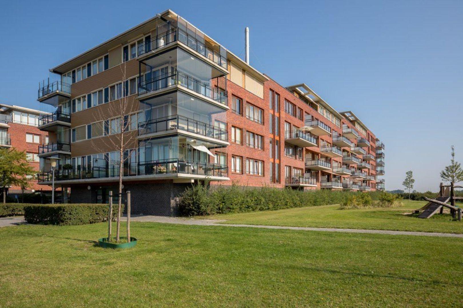 Adigestroom 268, Zoetermeer foto-1