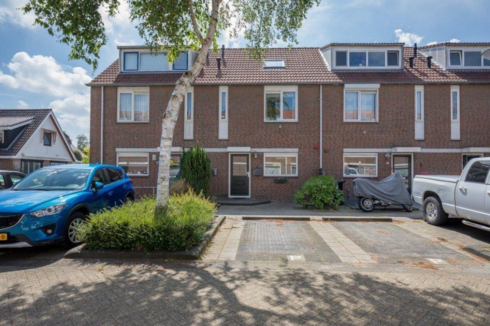 Angelagang 27, Zoetermeer foto-7