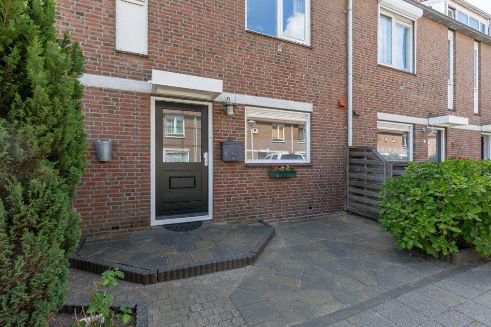 Angelagang 27, Zoetermeer foto-3