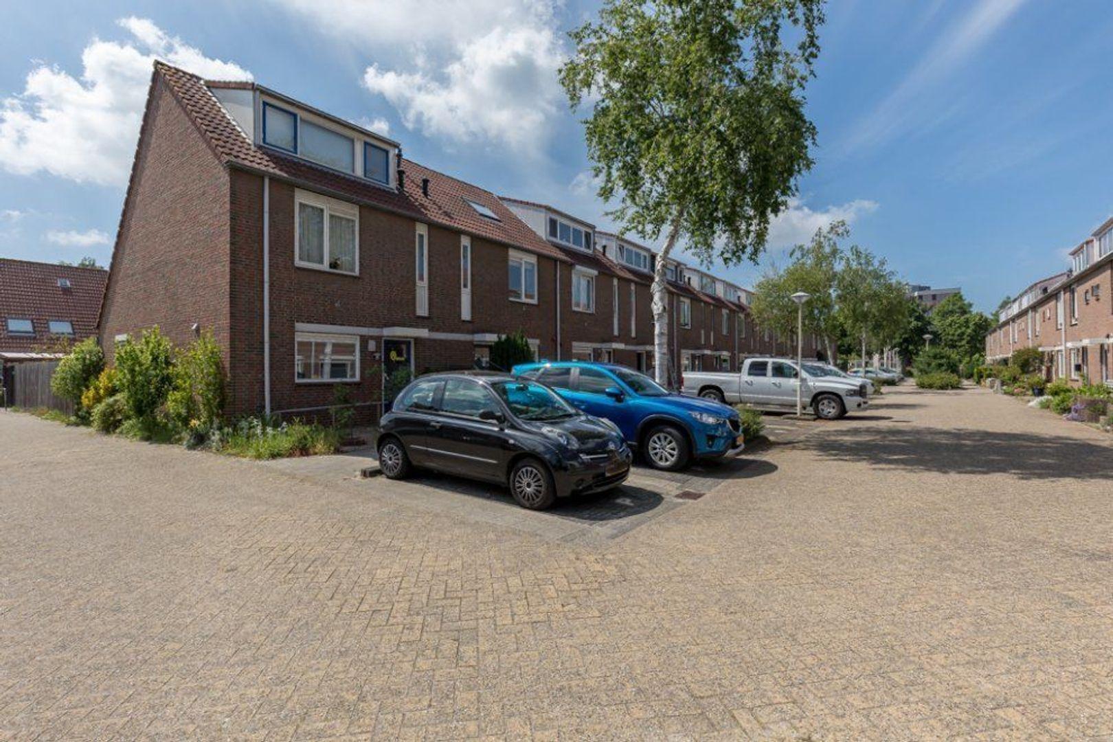 Angelagang 27, Zoetermeer foto-2