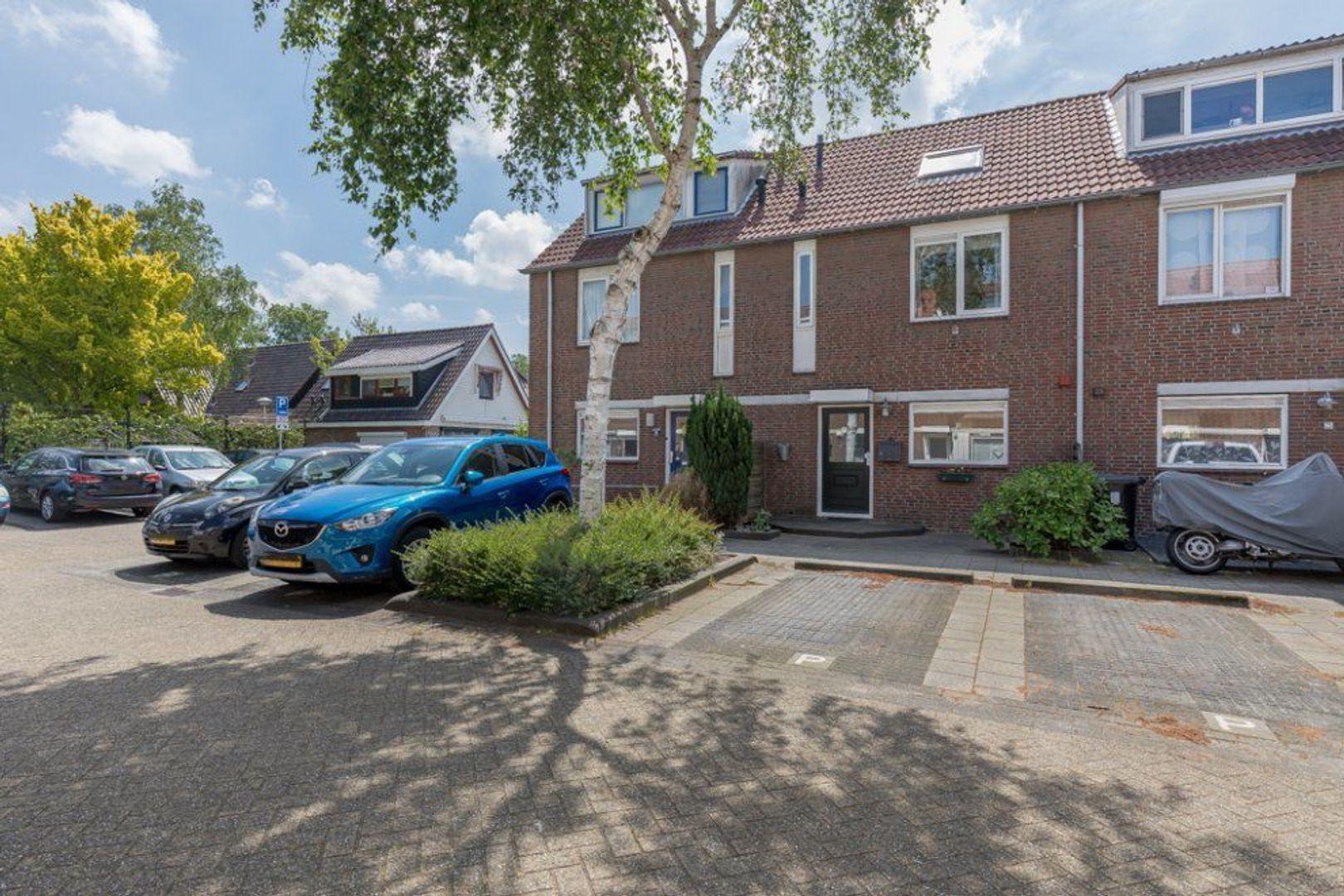 Angelagang 27, Zoetermeer foto-1