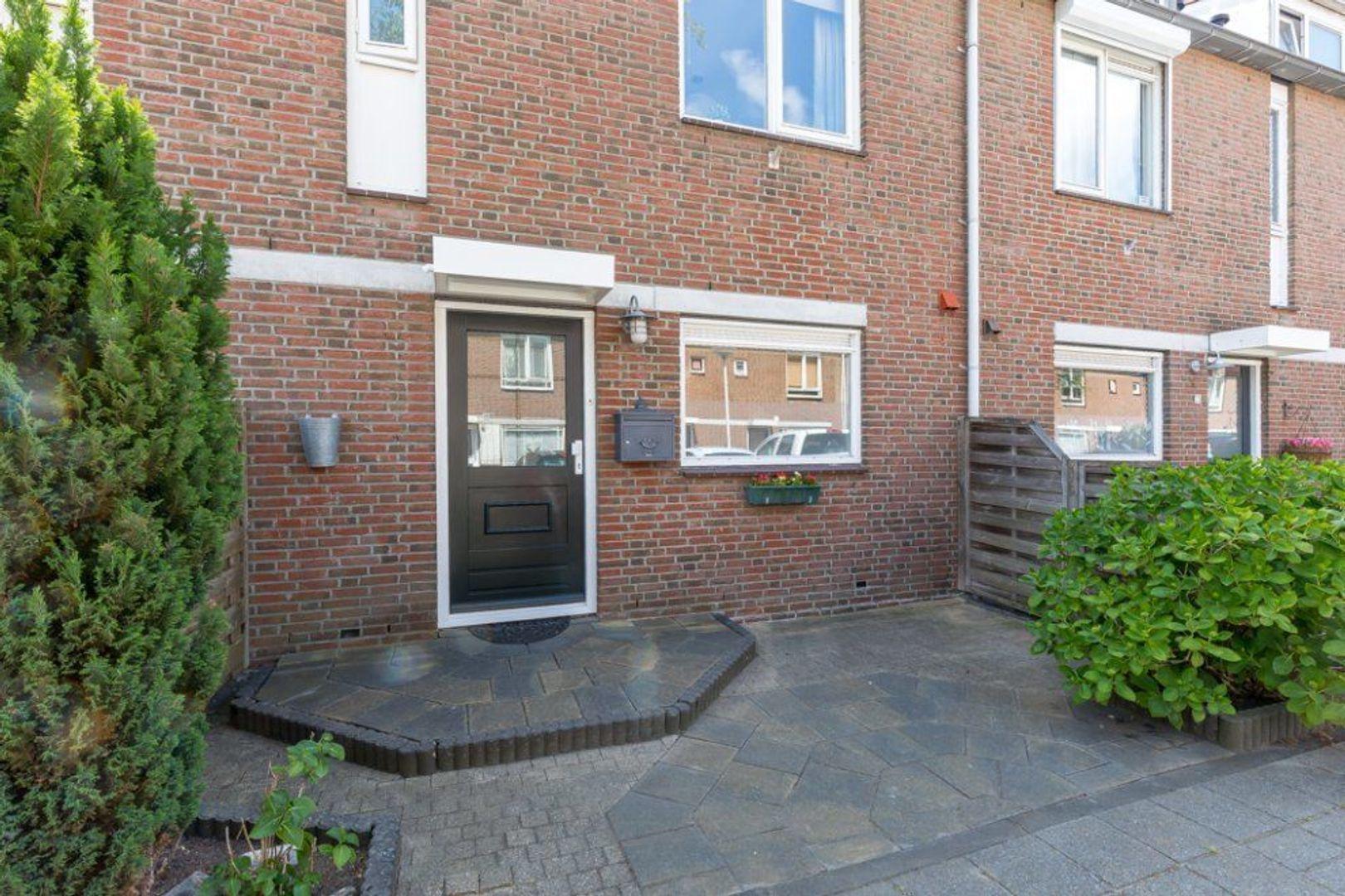 Angelagang 27, Zoetermeer foto-0