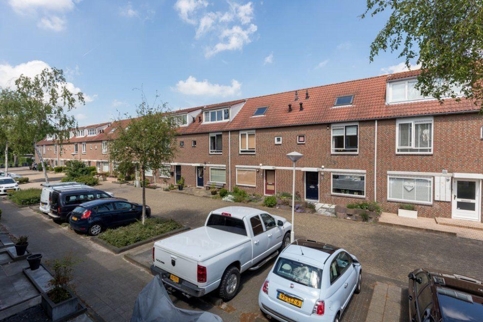 Angelagang 27, Zoetermeer foto-53