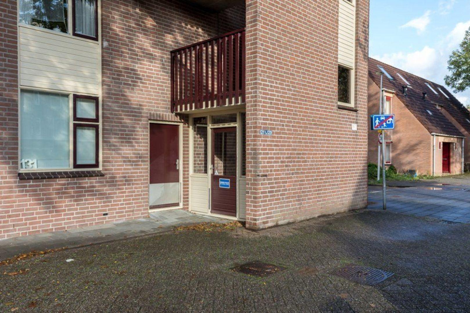 Akkerdreef 125, Zoetermeer foto-2