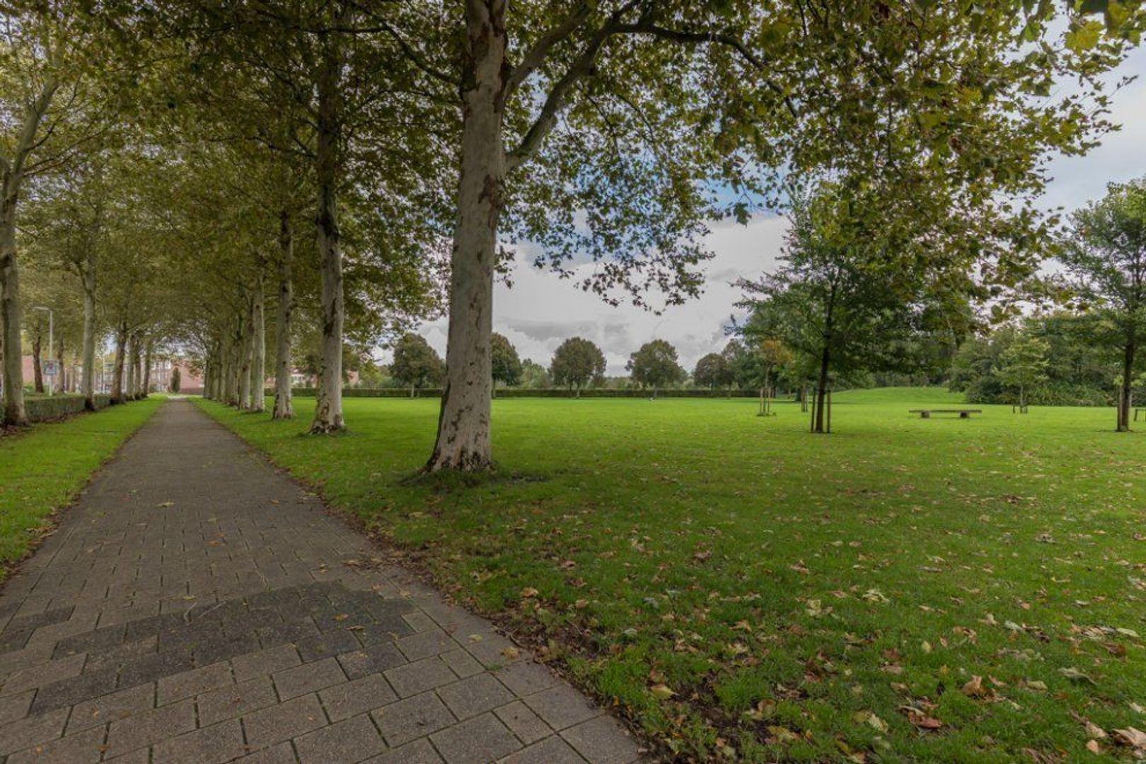 Akkerdreef 125, Zoetermeer foto-46