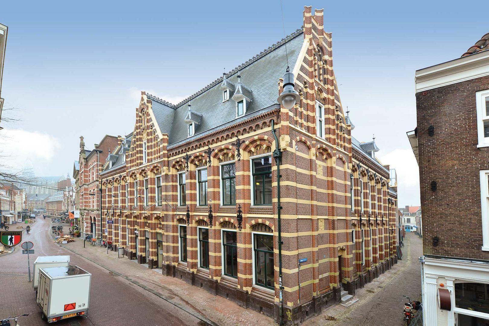 ZeylState, Haarlem