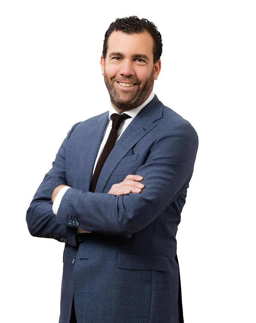 Maarten Govers ARMT