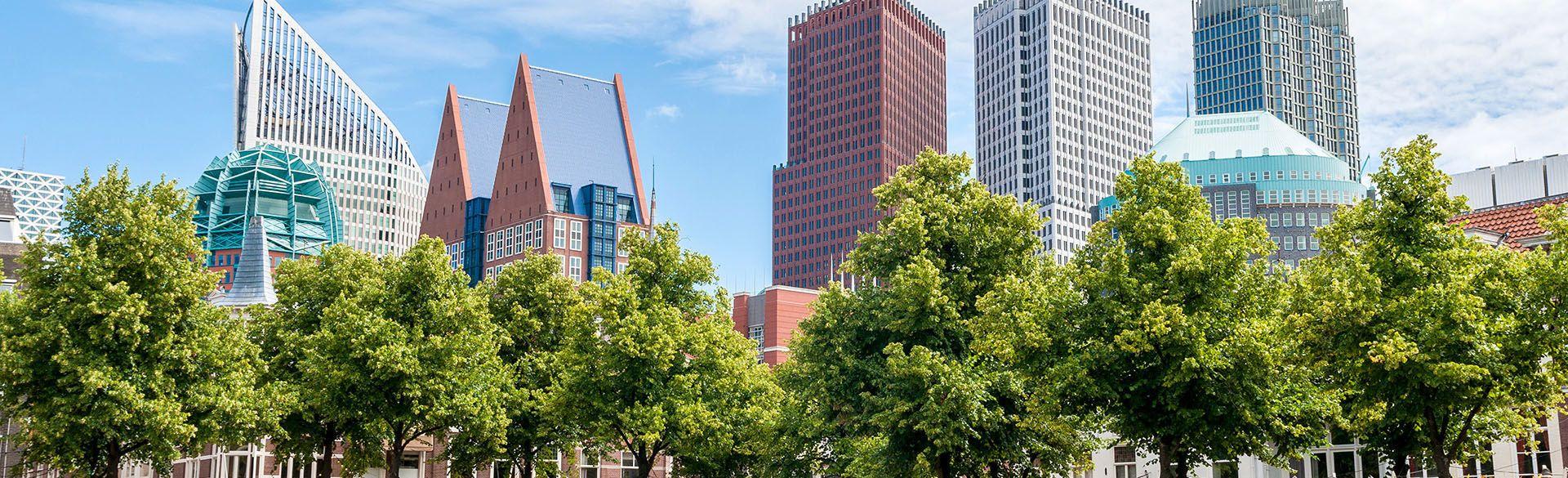 DOEN NVM Makelaars The Hague