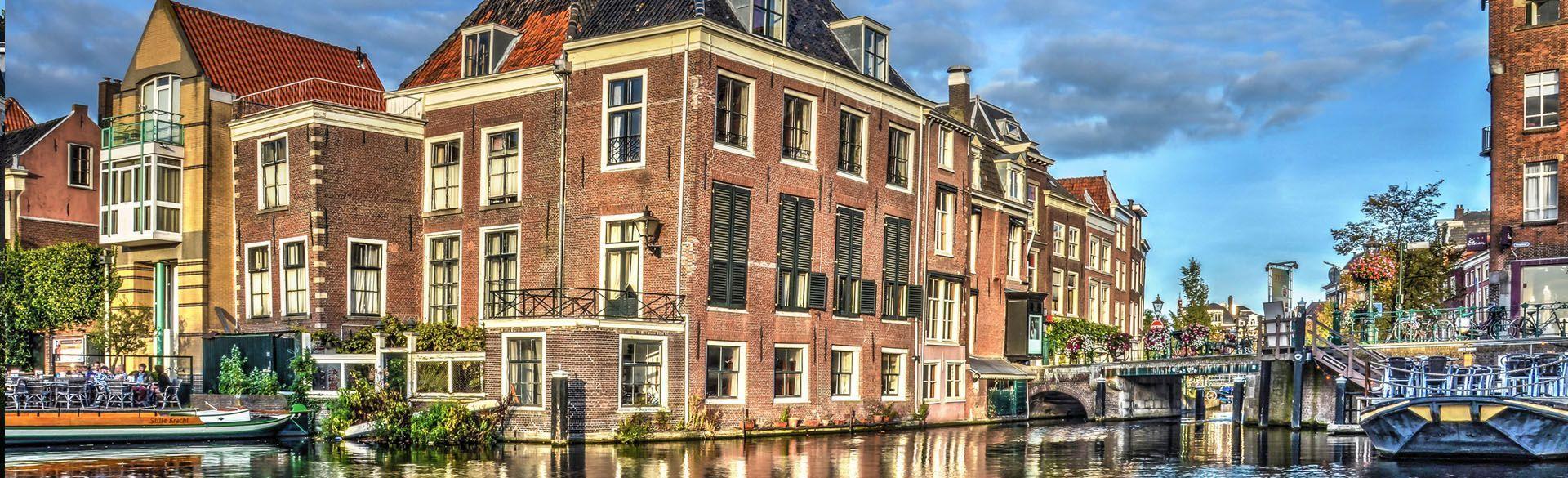 DOEN NVM Makelaars Leiden