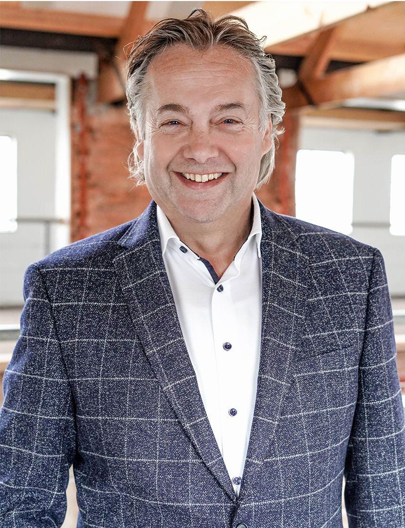 Michel Burger