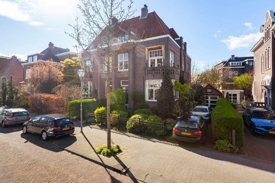 Rozenburglaan 39, Rotterdam
