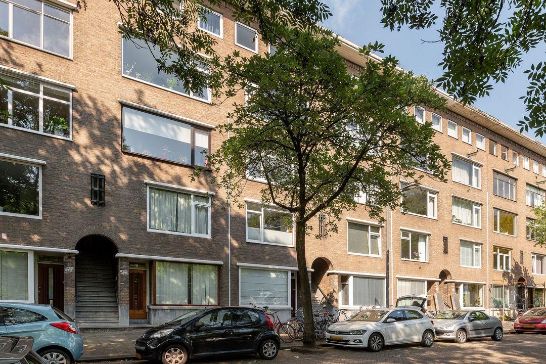 Noorderhavenkade 121 A3, Rotterdam