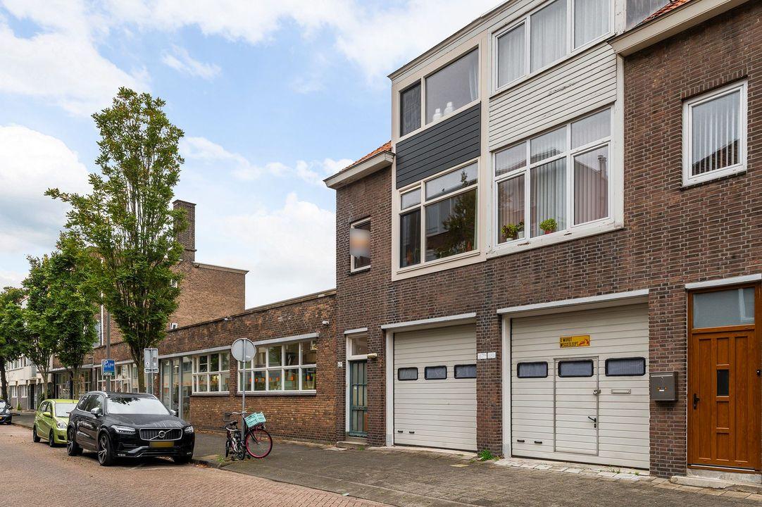 Blokmakersstraat 67 b, Rotterdam