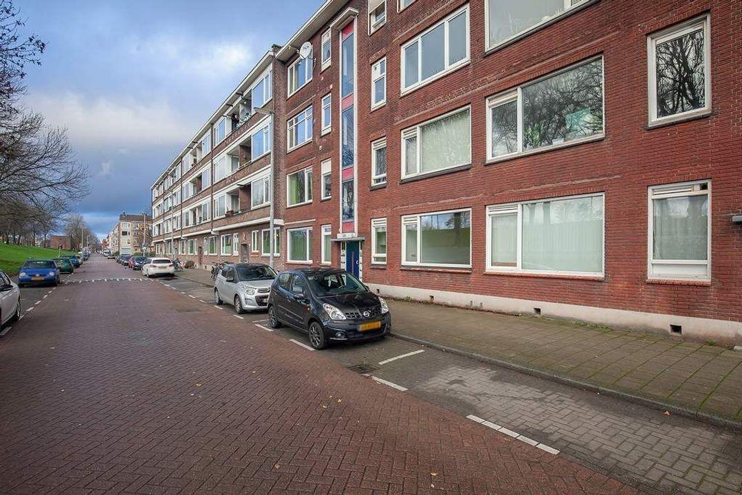 Schiedamseweg Beneden 535 BGL, Rotterdam