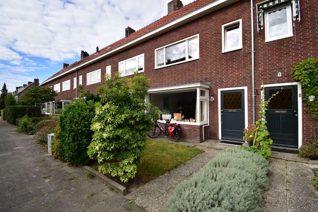 P.C. Hooftstraat, Breda