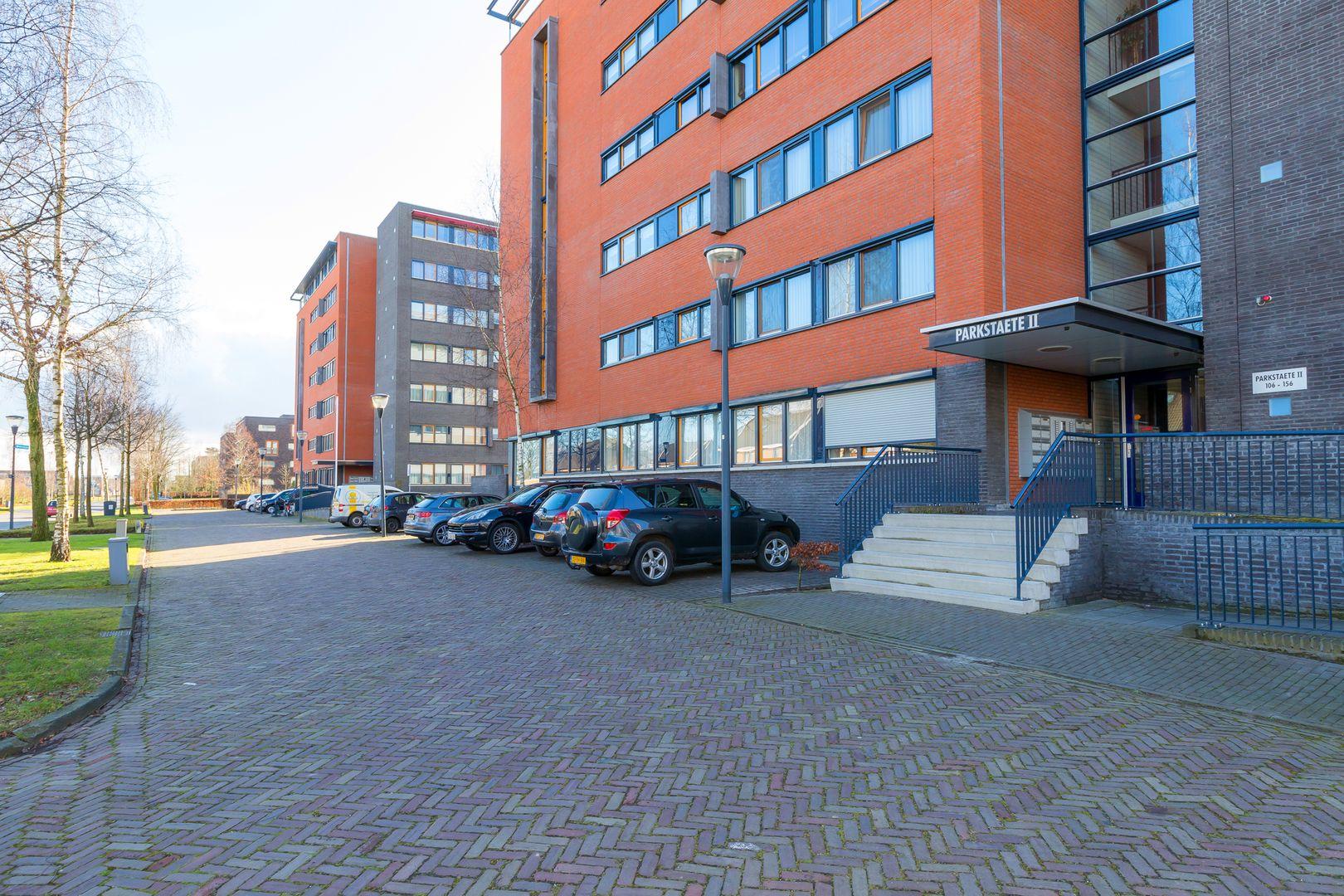 Grasbaan, Eindhoven foto-14 blur