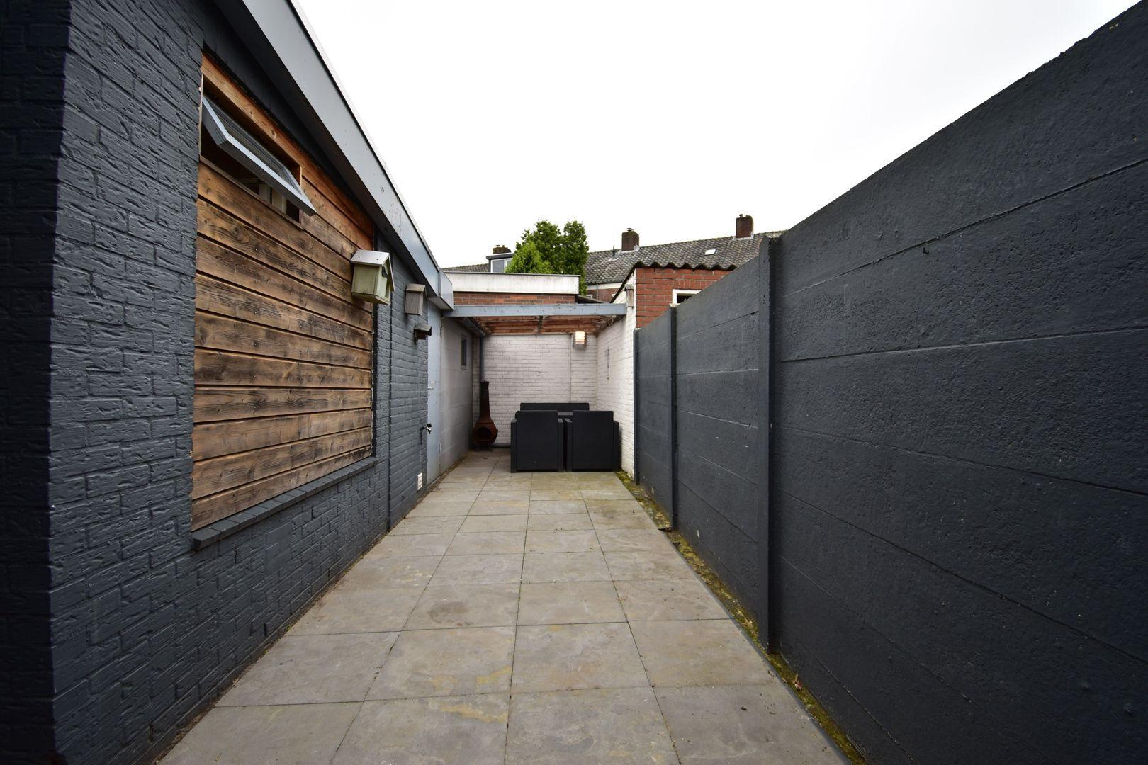 Postillonstraat, Breda foto-12 blur