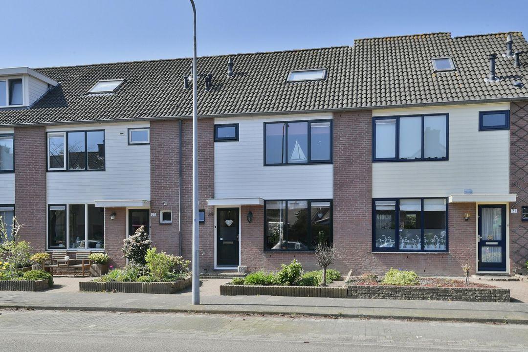 Friesewal 29, Huizen